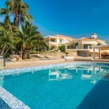 Spectaculaire Villa Busot ( Costa Blanca)